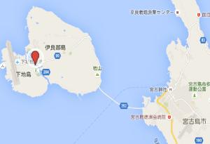 マップ広域