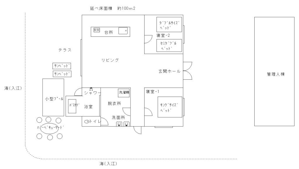 平面図R3